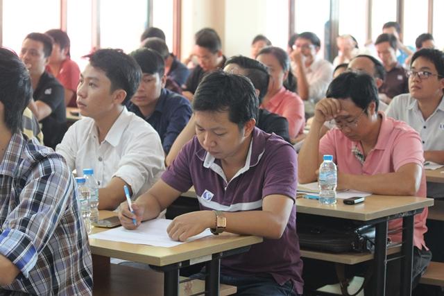 Đào tạo SEO tại Cần Thơ uy tín nhất, chuẩn Google, lên TOP bền vững không bị Google phạt, dạy bởi Linh Nguyễn CEO Faceseo. LH khóa đào tạo SEO mới 0932523569.