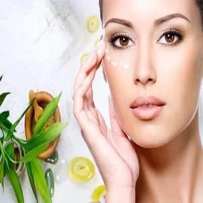 8 وصفات طبيعية لتجميل الوجه