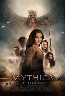 Xem Phim Mythica Kỷ Nguyên Bóng Tối