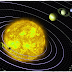 How many planets in the universe