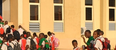 Tragedy as Teacher Beheads Proprietor's Grand-daughter Over Unpaid Salaries in Ogun
