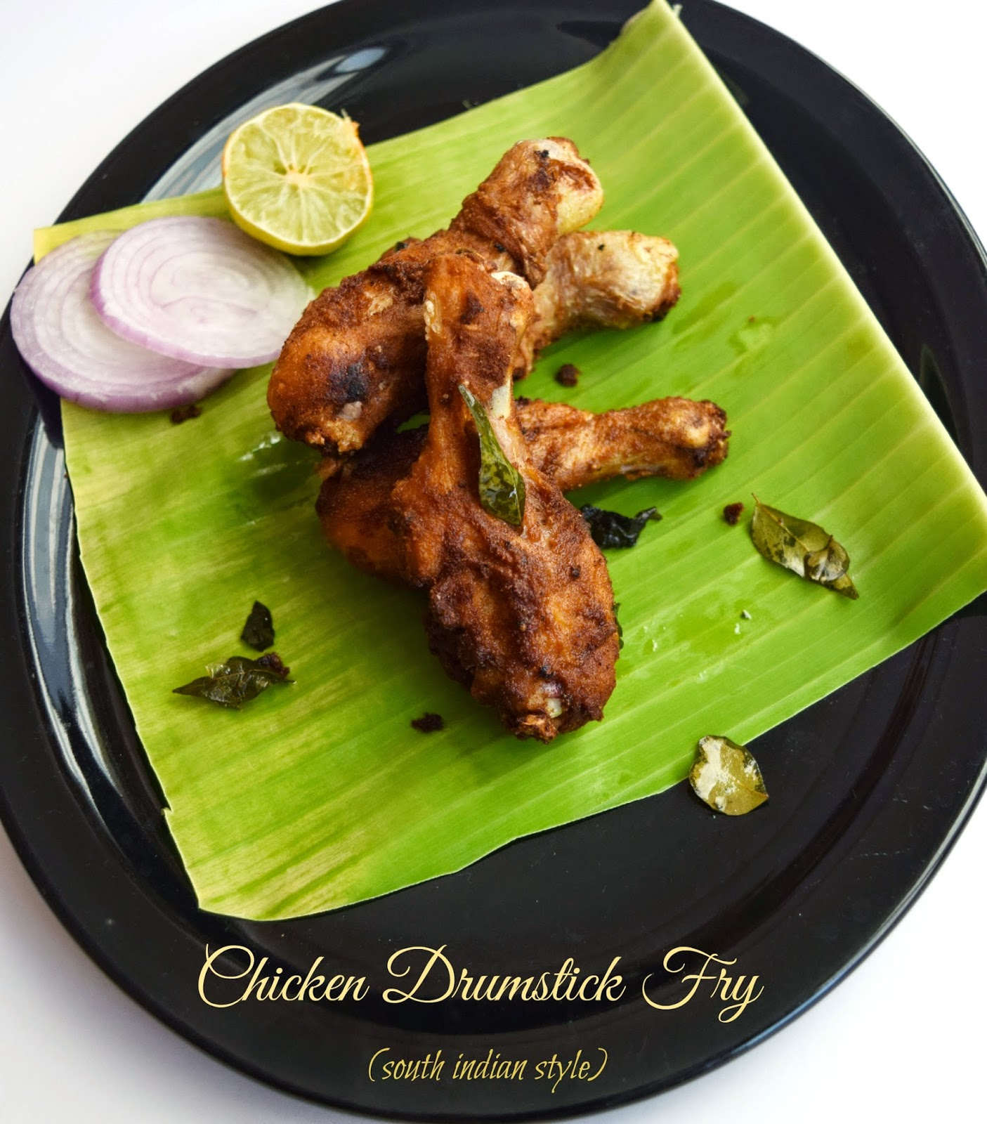 South indian chicken fry recipes