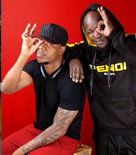 Nay wa Mitego ft Mtafya x Nini – Nishaachaga mp3 download