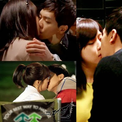 Rainbow Korean - Drama: Korean DramaScene Kiss 100 Days With Mr Arrogant Kiss