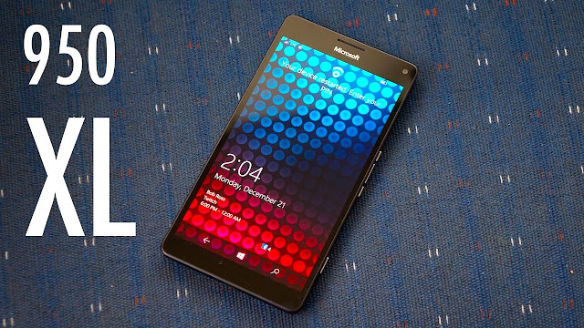 Nokia Lumia 950 XL Dual Sim USB Driver Free Download