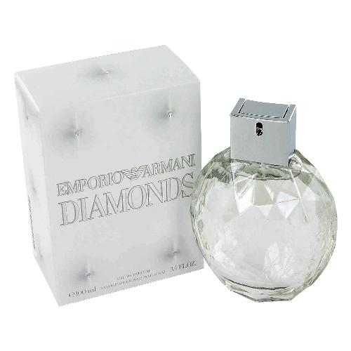 große Sammlung heiß-verkauf freiheit Einkaufen Perfume worldwide: Giorgio Armani Emporio Armani Diamonds ...