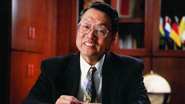 Pendiri Acer - Stan Shih
