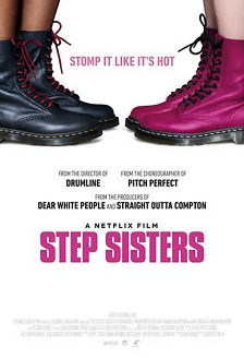 Step Sisters Torrent (2018) Dual Áudio 5.1 / Dublado WEB-DL 720p   1080p – Download