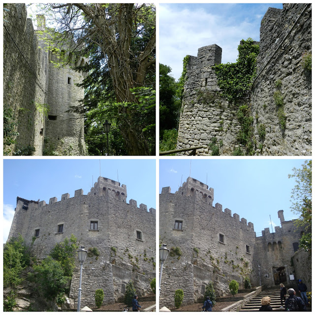 Second Tower - Cesta Tower em San Marino
