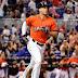 #MLB: Bambinazos de Stanton empujan a Marlins en Texas