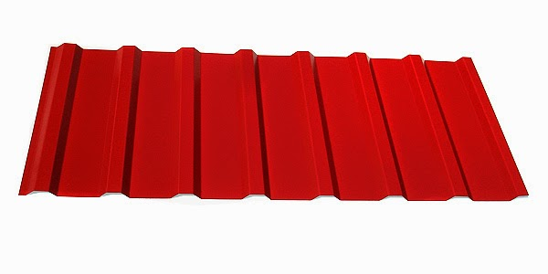 trapezbleche aus polen gunstig t35 0 7mm aluzink antikondensvlies kaufen mai 2014. Black Bedroom Furniture Sets. Home Design Ideas