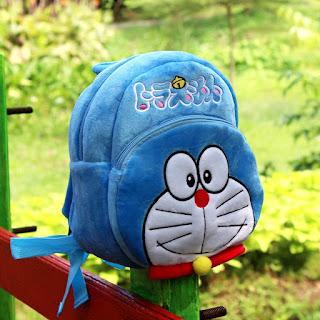 Jual Tas Boneka Doraemon