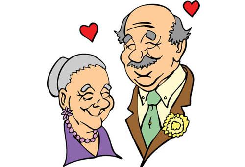 Thơ chế vui hài hước về chuyện vợ - chồng