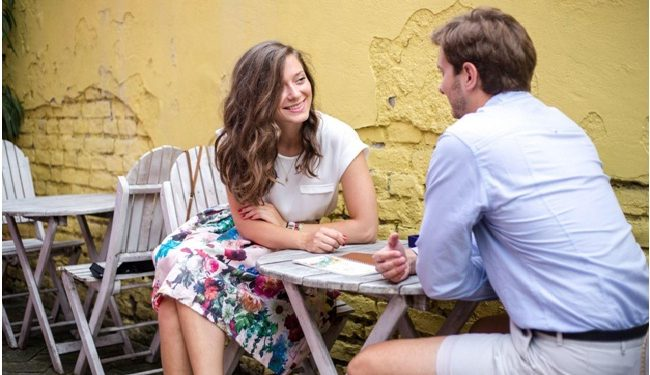 People Judge You On The Basis Of Two Things At The First Dating According To Harvard Psychologists