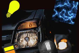 3 Penyebab dan Perbaikan  Gangguan Kelistrikan Pada Mobil
