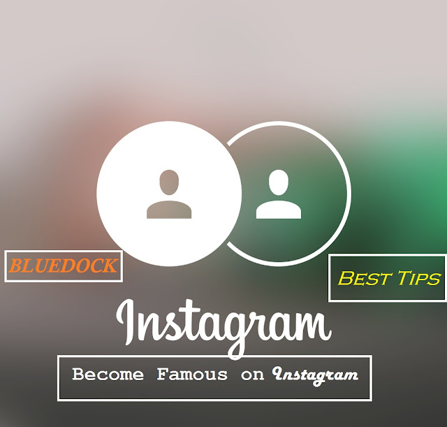 become famous on instagram, increase instagram followers