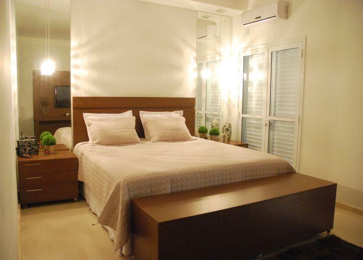 Quartos de casal reciclar e decorar blog de decora o e for Mobilia quarto casal custojusto