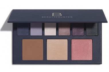 Beautycounter - Winter Dream Palette - Holiday Exclusive