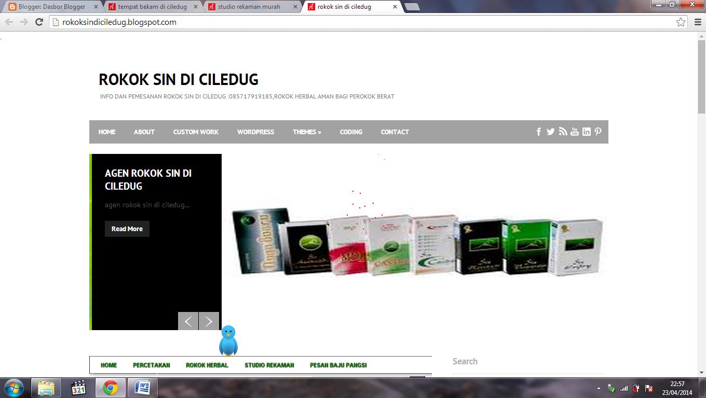 Jakarta Web Design, Jakarta Design Website, Jasa Desain Web Murah