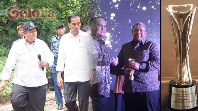 Ironi Peraih Revolusi Mental Award Jadi Tersangka Korupsi di KPK