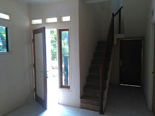 Dijual Rumah Baru Murah di Ciganjur Jakarta Selatan