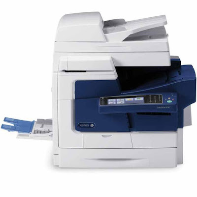 This Xerox impress performance plant from left to right alongside the entire unit of measurement grew to popular off ni Xerox ColorQube 8700 Driver Download