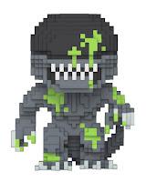 Pop! Horror: 8-Bit Alien Bloody Px Previews