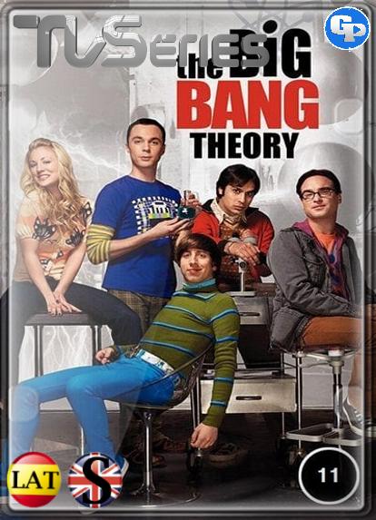 The Big Bang Theory (Temporada 11) HD 720P LATINO/INGLES