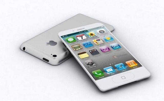 dafar harga iphone