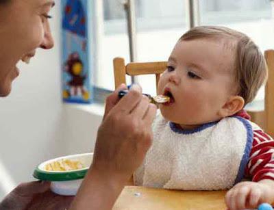 كيفية فطام الطفل عند الرضاعة