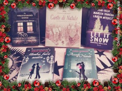 Risultati immagini per Libri natalizi