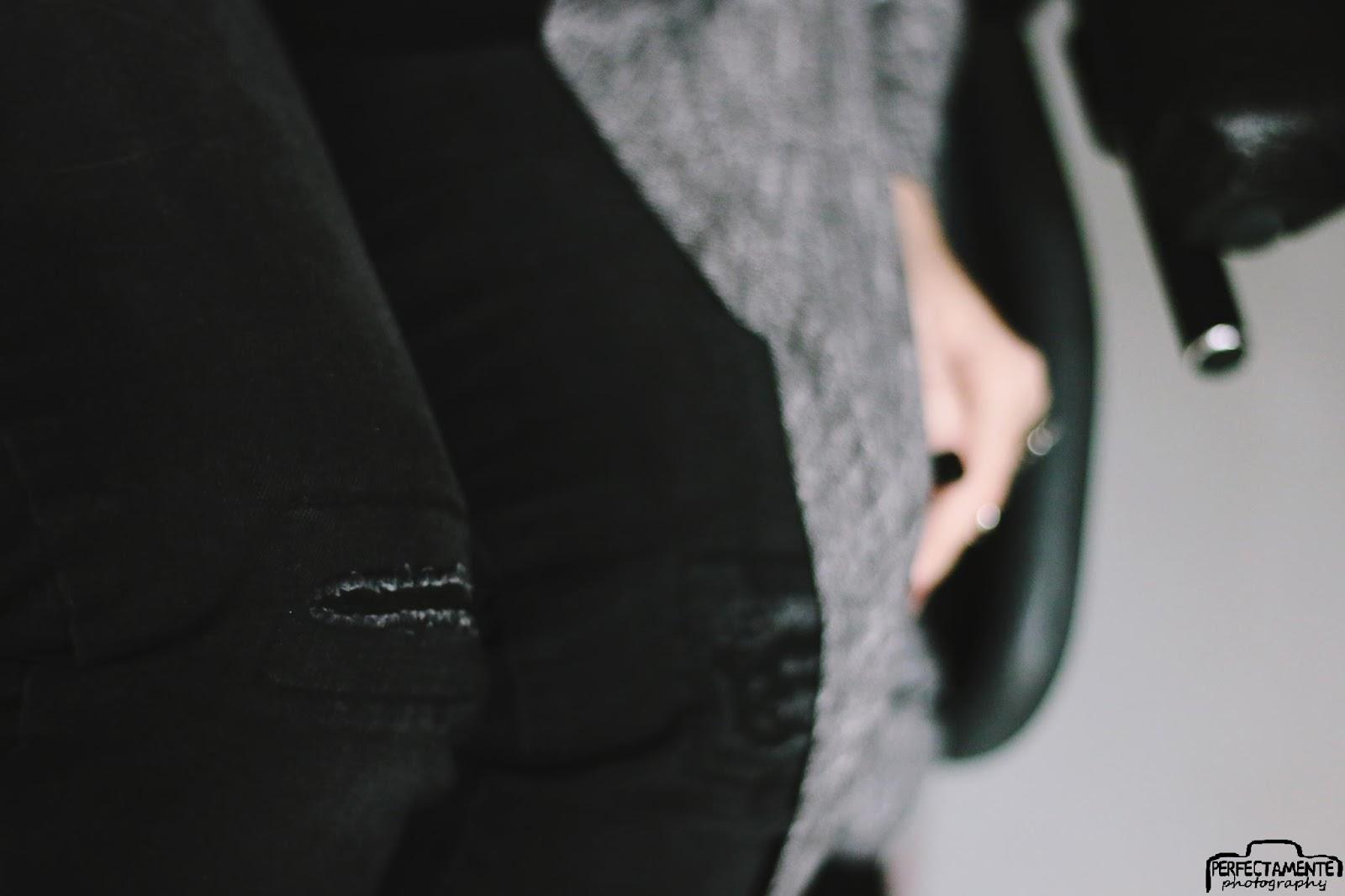 jeans ootd