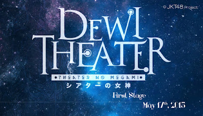 Download 3rd Stage JKT48 Team J - Theater no Megami