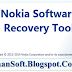 Download Nokia Software Recovery Tool 6.2.55 Latest Version