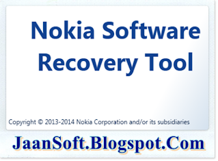 Nokia Software Recovery Tool 2021