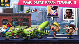 Zombie Tsunami Mod Apk-Zombie Tsunami Mod Apk v3.6.7 Terbaru-Zombie Tsunami Mod Apk v3.6.7 Terbaru (Unlimited Gold)