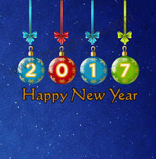 This is the kickoff bloggertrix article for  Animated Happy New Year's Day 2017 Widget for Blogger