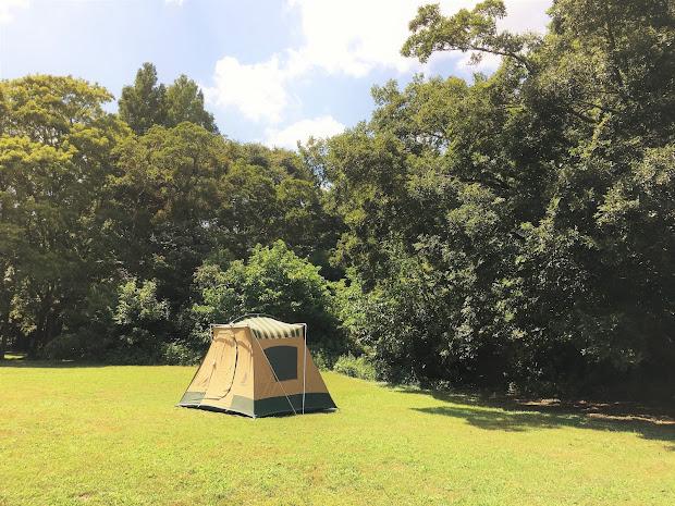 Hillary Tent Company Hillary Tent Instructions - Exploring Mars