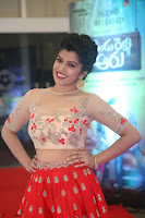 Mahima in beautiful Red Ghagra beigh transparent choli ~  Exclusive 091.JPG