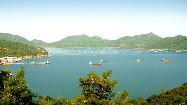 Discover the wild nature in Phu Yen 3
