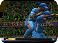 Cricket 2012 Mega Patch Gameplay Screenshot 5