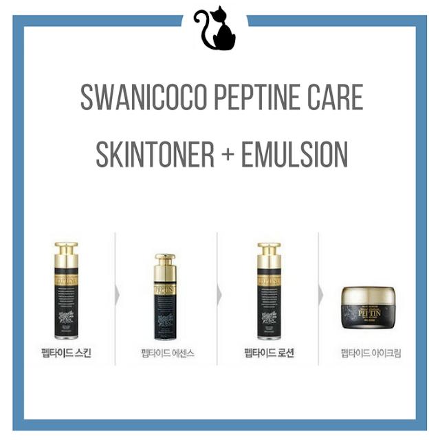 U kogo sprawdzi się zestaw Swanicoco Peptine Care?