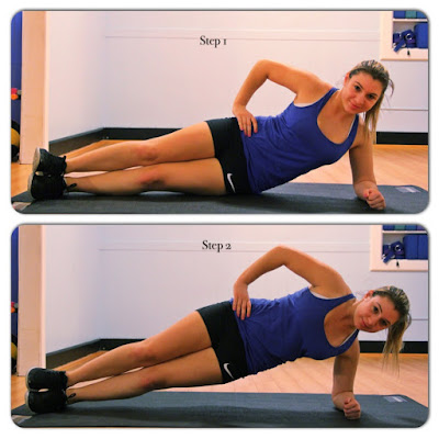 how to get rid of love handles, best exercises to get rid of love handles