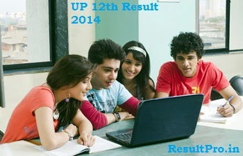 UP-12th-Result-2014