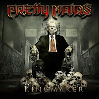 "Pretty Maids- ""Kingmaker"""