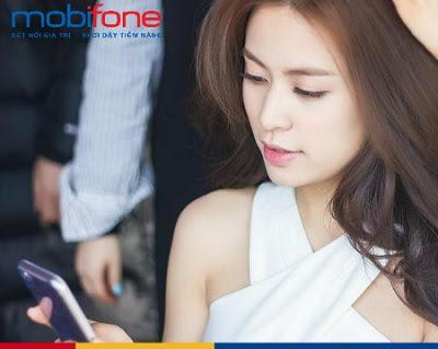 Hạn cuối cập nhật thông tin thuê bao MobiFone