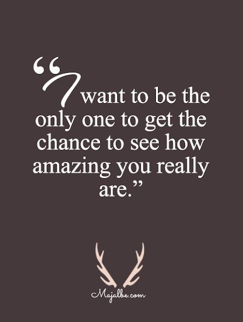 I Want To Be Love Quotes