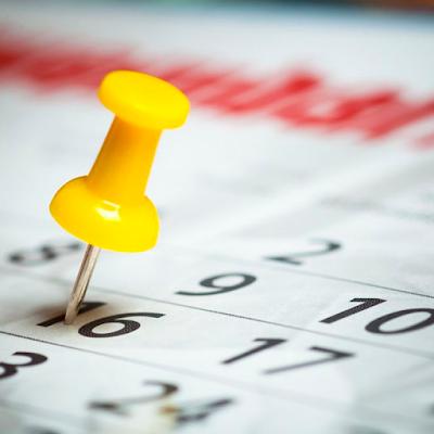 Calendario fiscal 2018: agosto
