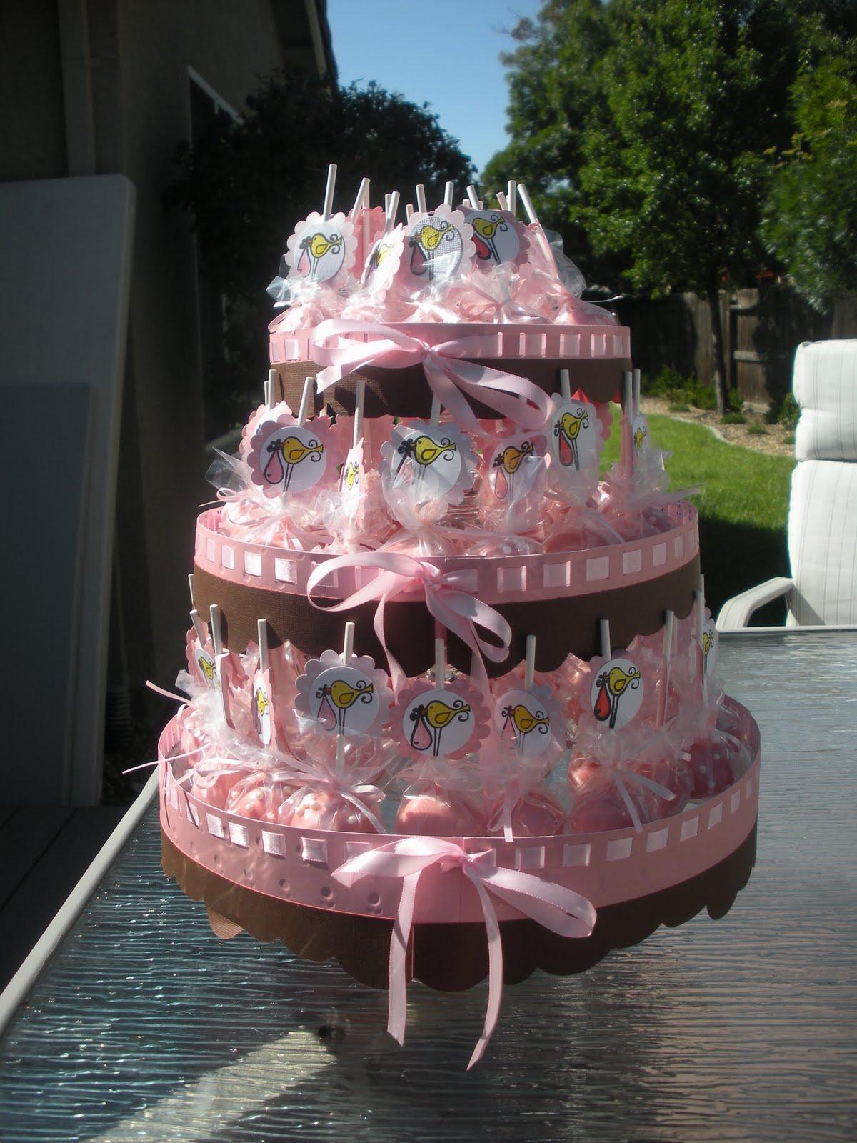 Easy Baby Shower Ideas For Girl
