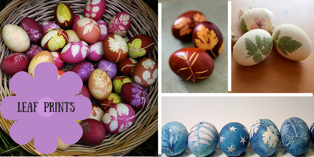House For My Chaos How To Make The Most Beautiful Easter Eggs